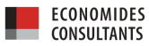 P.G.Economides Consultants Limited Logo